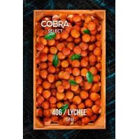 Cobra Select 40 гр. - 406 Личи (Lychee)