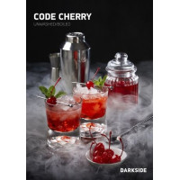 Dark Side Code cherry C 100 гр.