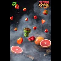 Табак B3 – Berry Citrus(Бэри Цитрус) 50 гр.