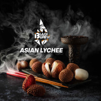 Табак Burn BLACK Asian Lychee (Личи), 100 г