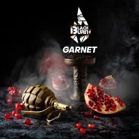Табак Burn BLACK Garnet (Гранат), 100 г