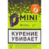 Doobacco Mini 15гр Дыня