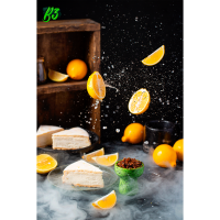 Табак B3 – Lemon Cheesecake (Лемон Чизкейк) 50 гр.
