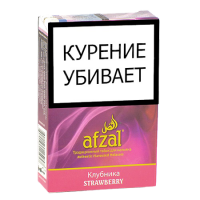 Afzal Strawberry 40гр