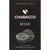 Chabacco M Chinese Melon 50гр