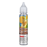 Жидкость Dabbler Salt, 30 мл, Ледяная дыня с ананасом 25
