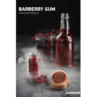 Dark Side Barberry Gum C 100 гр.