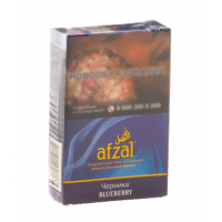 Afzal Blueberry (Черника) 40 гр.