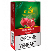 Afzal Pomegranate 40 гр.