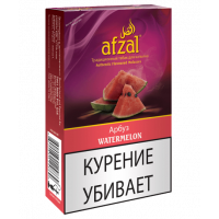 Afzal Watermelon (Арбуз) 40 гр.