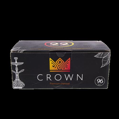 Уголь CROWN 96