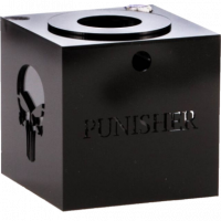 Кальян HookaH_Box NEW Punisher
