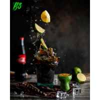 Табак B3 – Lime Cola (Лайм Кола) 50 гр.