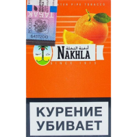 Nakhla Апельсин (акц.) 50гр.