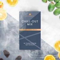 Табак Шпаковского - Chill-out mix, 40 гр.