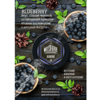 Must Have Blueberry (Черника) 125 гр.