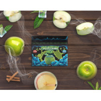 Malaysian Mix Apple Hard 50гр