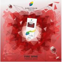 Табак Spectrum Classic Fire Wine 40 гр.