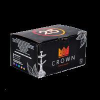 Уголь CROWN 72
