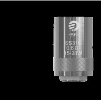 Испаритель Joyetech  BF SS316 0.6ohm ( В уп. 5 шт.) 1 шт.