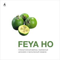 Matt Pear 50 г - Feya Ho