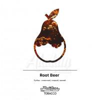 Matt Pear 50 г - Root Beer