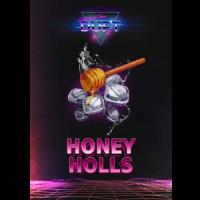 Duft 100 гр. Honey Holls (медовые леденцы)