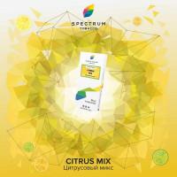 Табак Spectrum Classic Citrus mix 40 гр.