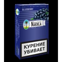Nakhla Черника (акц.) 50гр.