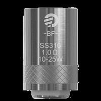 Испаритель Joyetech  BF SS316 1.0ohm ( В уп. 5 шт.) 1 шт.
