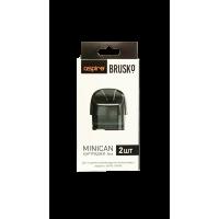 Сменный картридж Brusko Minican, 3 мл, 1,0 Ом 1 шт.