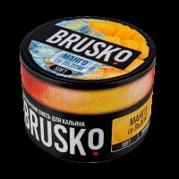 Смесь BRUSKO, 50 г, Манго со льдом, Medium