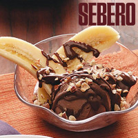 Sebero 20 гр – Banana Chocolate (Банан Шоколад)
