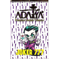 Adalya Joker 777 50 гр.