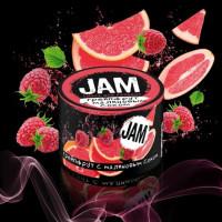 Jam 50 гр – Грейпфрут с малиновым соком