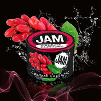 Jam 50 гр – Сладкий Барбарис
