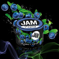 Jam 50 гр – Черника с мятой