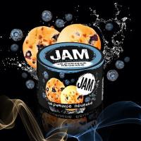 Jam 50 гр – Черничное печенье