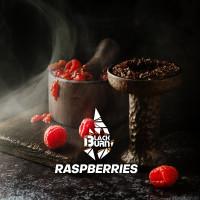 Табак Burn BLACK Raspberries (Малина), 100 г