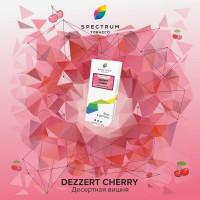 Табак Spectrum Classic Dezzert Cherry 40 гр.