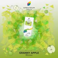 Табак Spectrum Classic Granny Apple 40 гр.