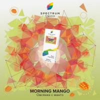 Табак Spectrum Classic Morning Mango 40 гр.