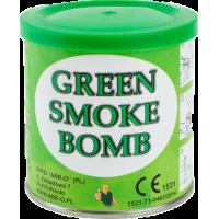 Smoke bomb (Польша) зеленый