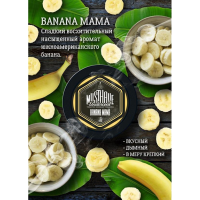 Must Have Banana Mama (Банан) 125 гр.