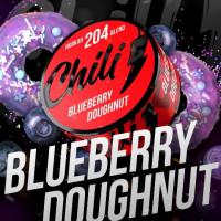 204 Смесь CHILI Blueberry Doughnut medium, 50 гр.