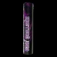 Цветной дым двухминутный фиолетовый