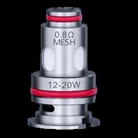 Испаритель Vaporesso GTX 0.8ohm Mesh Coil (в уп. 5 шт.) 1 шт