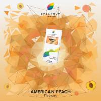 Табак Spectrum Classic American peach 40 гр.