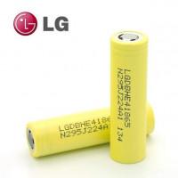 Аккумулятор LG HE4 18650 2500мАч 35А
