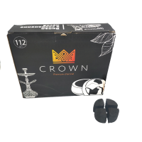 Уголь CROWN kaloud 112